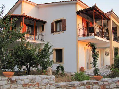 Koromilia Villa Skopelos